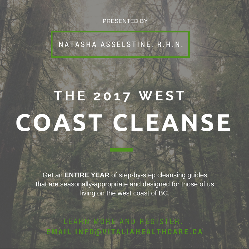 westcoast cleanse cover vitalia