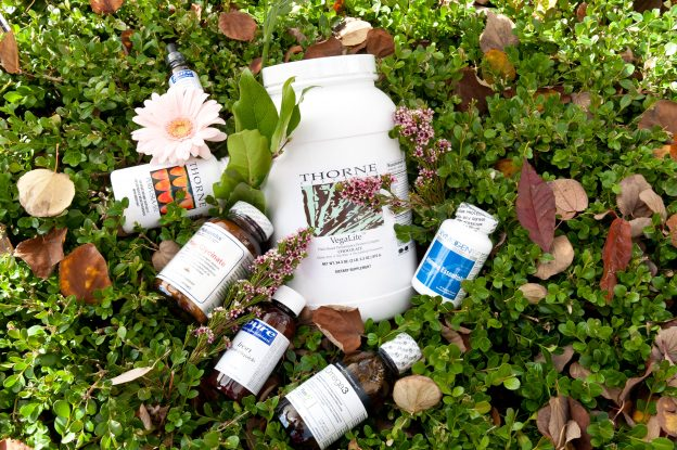 natural supplement
