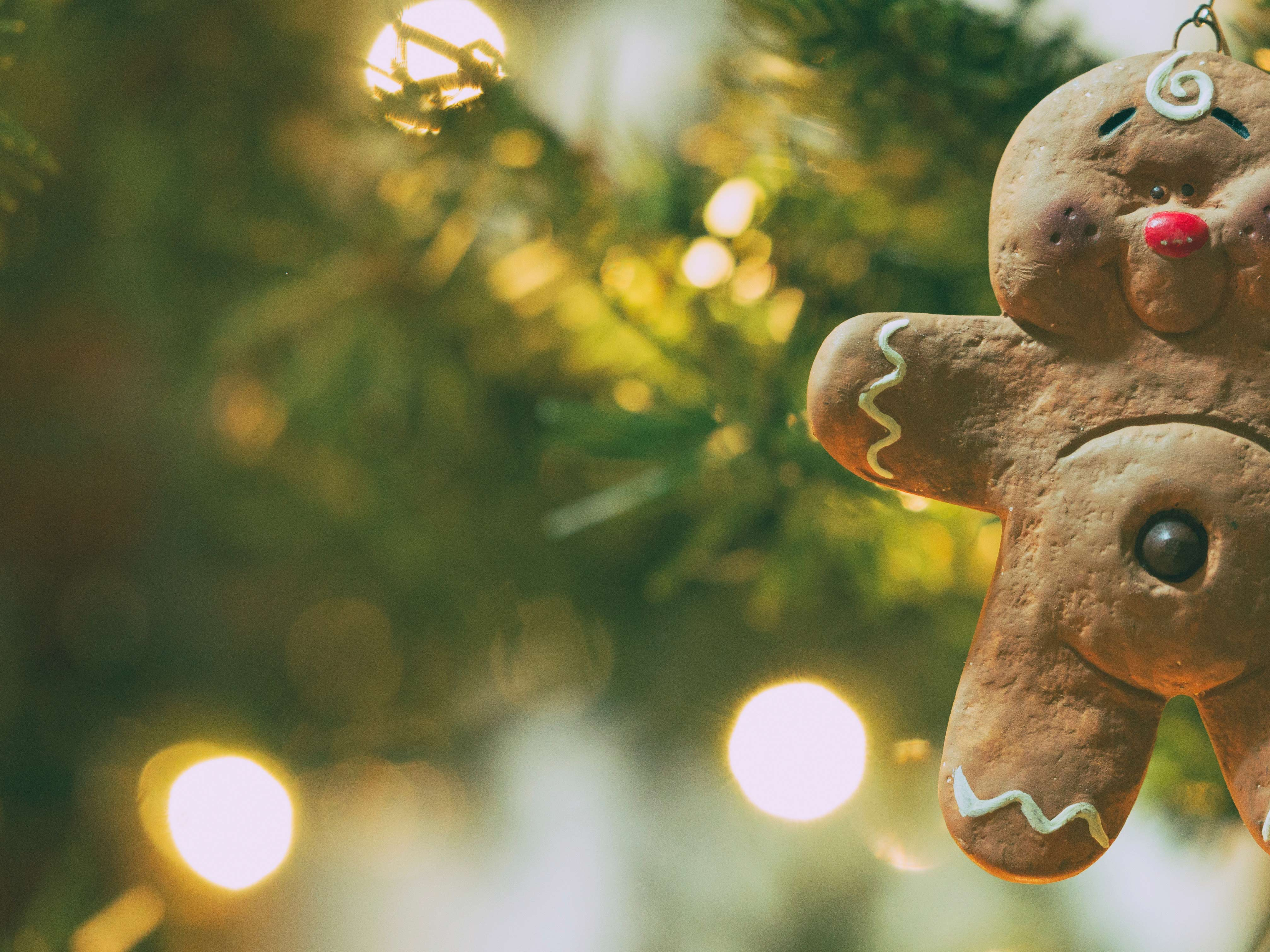How to eat what you want and achieve balance this holiday season