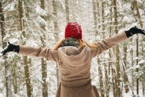 Natural Health Tips to Help You Manage Your Stress and Enjoy the Holiday Season!