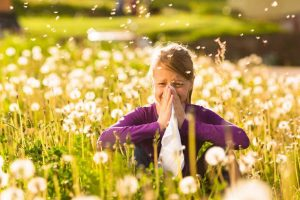 Natural Ways to Treat Your Spring Allergies