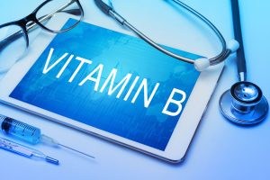 B vitamins in Intravenous therapy