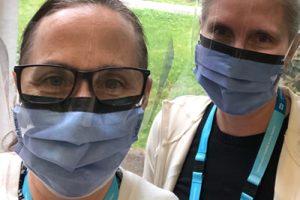 My Experience as a COVID-19 Immunizer